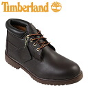 22049 [brown] point double Timberland Timberland heritage chukka boots Heritage Chukka Boot leather men [regular] 02P31Aug14