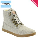 10000449 TOMS SHOES Thoms shoes hemp women high orchids boots Hemp Women's Highlands Botas Lady's Tom's