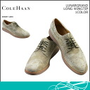 Point double long wing tip, Cole Haan Cole Haan ルナグランド [destokamo] LUNARGRAND LONG WINGTIP suede shoes SHOES suede C12505 mens [4 / 28 new stock] [regular]