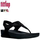 Fit flops FitFlop women's SUISEI Sissy Sandals 3 color Microfiber SANDAL 306 [3 / 17 new in stock] [regular] ★ ★