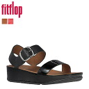 309 [regular] fitting FLOP FitFlop Lady's BON PATENT Bonn sandals [3 colors] patent leather enamel fs04gm 05P06May14