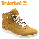 New market カップソール roll top Timberland Timberland Earthkeepers [wheat] NEWMARKET EARTHKEEPERS CUPSOLE ROO TOP leather men's 6910R [4 / 3 new in stock] [regular] fs04gm