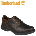 Timberland Timberland アースキーパーズリッチモントプレーントゥオックスフォード [dark brown] EARTHKEEPERS RICHMONT OXFORD WITH GORE-TEX MEMBRANE leather men 5,052A [4/3 Shinnyu load] [regular]