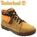 EARTHKEEPERS NEW MARKET NORWALK ROLL TOP Timberland Timberland Earthkeepers Newmarket Norwalk rolltop [wheat] nubuck x canvas men's 6910R [4 / 3 new in stock] [regular]