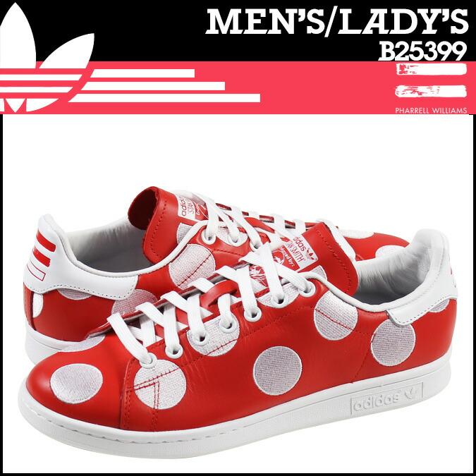 adidas originals stan smith 2 women red