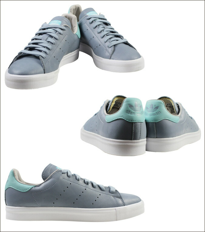 Adidas Stan Smith Vulc Womens