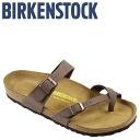«Pre-order items» «5 / 22 around stock» Birkenstock BIRKENSTOCK vilken mayari sandal MAYARI normal width synthetic leather mens 2015 spring summer new Mocha [5 / 22 new stock] [regular]