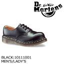 Dr. Martens Dr.Martens 1925 5400 3 Hall shoes 1925 5400 3 EYE SHOE leather mens Womens 10111001 194011021 black unisex [regular]