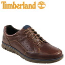 Timberland Timberland Earthkeepers Bradstreet shoes EK BRADSTREET FTM leather mens 5469A Brown [3 / 24 new in stock] [regular]