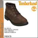 NEW BASIC CHUKKA nubuck men 6041A Brown, new basic chukka boots, Timberland Timberland [3 / 24 new in stock] [regular]