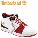 Timberland Timberland intense chukka boots ITEZA CHUKKA leather men's 6211B white [3 / 24 new in stock] [regular] ★ ★