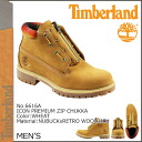 «Booking products» «3 / 24 around stock» Timberland Timberland icon premium zip chukka boots ICON PREMIUM ZIP CHUKKA nubuck x wool mens 6616A wheat [3 / 24 new stock] [regular] ★ ★