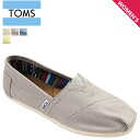 TOMS SHOES Toms shoes women's slip-on CANVAS CLASSICS WOMEN's canvas classic cotton Toms Toms shoes 2014 new 2 color [genuine]