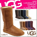 «Booking products» «11 / 5 days will be in stock» ★ 36% off ★ UGG AG women's classic tall Sheepskin boots WOMENS 5815 CLASSIC TALL women's 2013 FALL new Sheepskin