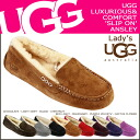 «Reservation products» «11 / 5 days will be in stock» ★ 23% ★ UGG UGG Womens Andrea shoes 3312 WOMENS ANSLEY ladies Mouton 2013 FALL new Sheepskin ★ ★