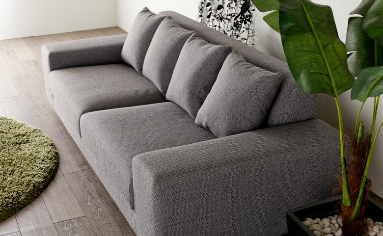Types Of Sofa Best Fabric With