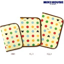 Miki house (mikihouse) BBB ★ * ★ colorful waterdrop maternity record book case ★ *