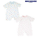 All Miki house (mikihouse) bear & うさちゃん ♪ * ★ printed pattern pre-★ *