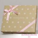 OLIVE des OLIVE( olive Dole) gift package (M)