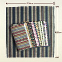 Striped tsumugi sushi pieces set approximately 36 × 36 cm × 20 pattern (image image) for select non-pattern than normal 20%