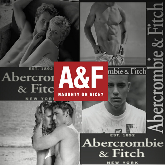 アバクロンビー&フィッチ