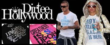 Dirtee Hollywood・ダーティーハリウッド