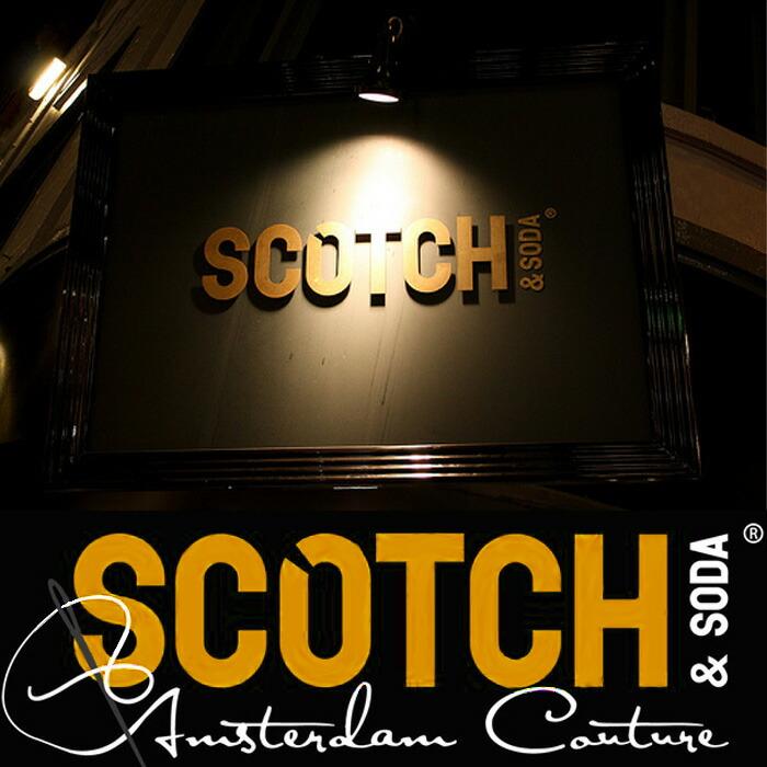 スコッチ&ソーダ