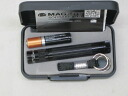 MAGLITE Maglite LED Solitaire black SOLITAIRE gift box