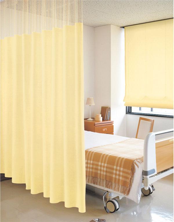 サンゲツメディカルカーテンイメージ