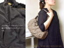 Soft quilted leather shoulder bag / ヴュレ leather bags women's o-sho.