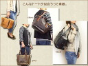 Creed horse leather shoulder & ハンドトート / shoulder bag tote bag leather a commuter Bento A4 horse leather bags women's men's o-sho