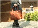 Simple Thoth / try on bag commuting glove leather A4 tote bag real leather men gap Dis o-sho of the patchwork collection