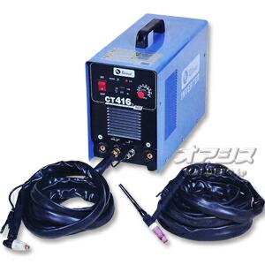溶接機 直流 マルチ インバーター CT416-2 200V