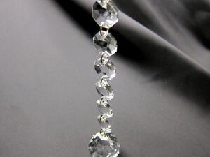 クリスタルガラスは、透明度が 楽天市場】最高級クリスタルガラス サンキャ