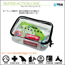 Water action case