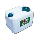 Emergency water cans for water 15-litre poly tank 15 l