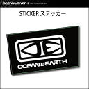 O&E STICKER sticker seal