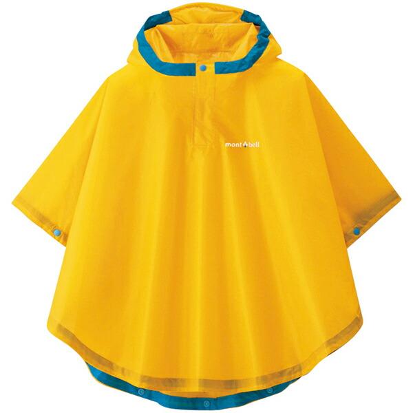 家庭のアイデア mont-bell トレッキング レイン ポンチョ : Designer Rain Ponchos