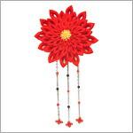 Chrysanthemum large flower