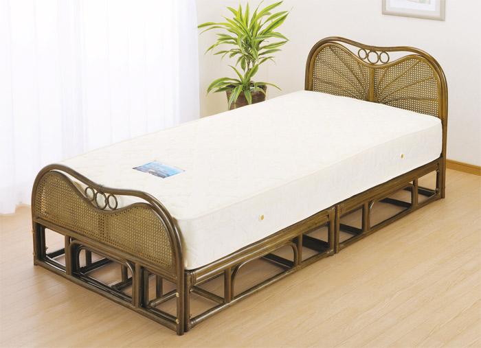 ベッド(フレームのみ) イメージ
