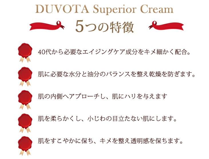 ページ8:【夜用】シンエイク配合DUVOTA DIQU Wrinkle Repair cream(ドゥボータ・ディーク / リンクルリペアクリーム)【しわ・小じわ・ほうれい線用】【シンエイク】【アルジレリン】【レチノール】オースディ株式会社
