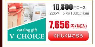 Vチョイス10600円コース