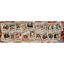 ★Special price 20%OFF ★ one piece panorama puzzle 950 pieces (34*102cm)