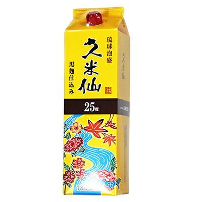 久米仙酒造 久米仙25度
