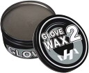 ★Bargain! Black soil combination wax WAX-2 for HATAKEYAMA Hatakeyama glove, mitts