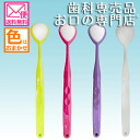 Single tongue brush New w-1 Next (newdabrewennexto)