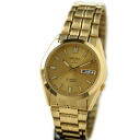SEIKO 5 automatic winding men's SNKE92J