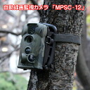 "Automatic recording surveillance camera ""MPSC-12"""