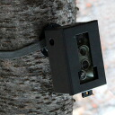 "Automatic recording surveillance camera ""MPSC-12"" 用 security box"
