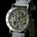 Michelle Jordan both sides skeleton self-winding watch watch EG7325ASW